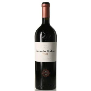 Rượu Vang Tây Ban Nha Carmelo Rodero TSM