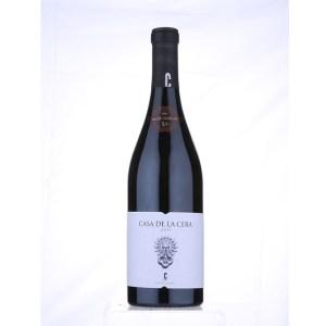 Rượu Vang Tây Ban Nha Casa de la Cera