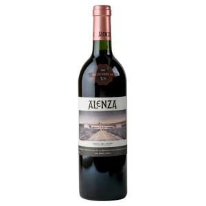 Rượu Vang Tây Ban Nha Condado De Haza Alenza