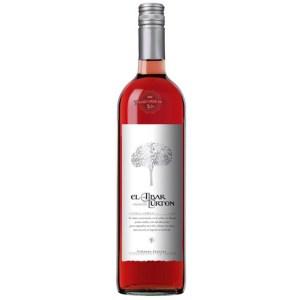 Rượu Vang Tây Ban Nha El Albar Lurton Tempranillo Vino Rosado