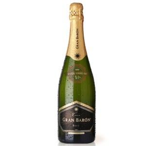 Rượu Vang Tây Ban Nha Gran Baron Cava Brut