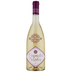 Rượu vang Ý Antinori Capsula Viola Toscana IGT