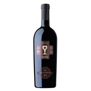 Rượu Vang Ý Diciotto(18%)