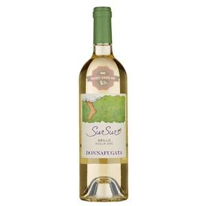Rượu vang Ý Donnafugata Sur Sur Sicilia DOC Grillo 2019