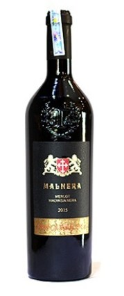 Rượu Vang Đỏ Malnera Merlot Malvasia Nera (New Label)