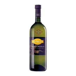 Rượu vang Ý Ronco Sicilia IGT 1L white
