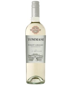 Rượu vang Ý Tommasi Le Rosse Pinot Grigio Delle Venezie IGT