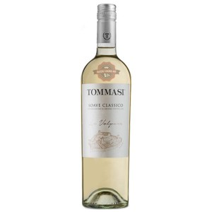 Rượu vang Ý Tommasi Le Volpare Soave Classico DOCG
