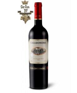 Rượu có mầu tím đỏ tươi mạnh mẽ. Nó có hương thơm mãnh liệt của các loại trái cây chín mọng pha trộn , hương vị cay và hương thơm tinh tế