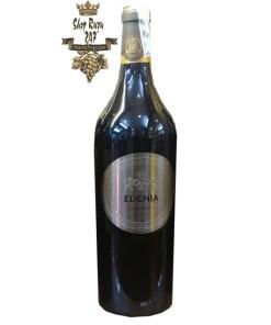 Rượu Vang Đỏ Pháp Edenia Margaux có mầu đỏ anh đào đẹp mắt. Nó có đặc trưng riêng: đậm đà, quyến rũ, mềm mại, thanh nhã