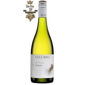 Rượu vang trắng Yalumba Y Series Viognier White với dư vị có chút ngọt của mật ong khiến cho vị giác của bạn trở nên đầy quyến luyến