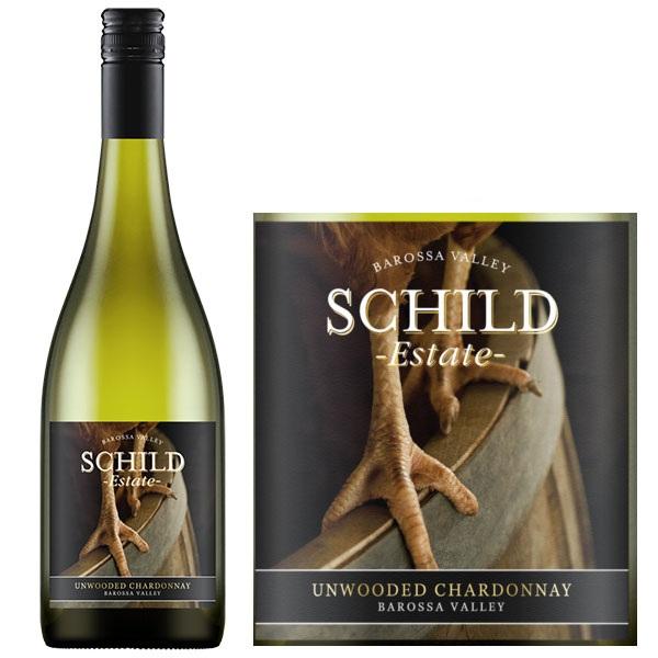 Vang Trắng Úc Schild Estate Chardonnay có mầu vàng rơm tươi sáng. Hương thơm của hoa tinh tế, đào trắng, trái cây