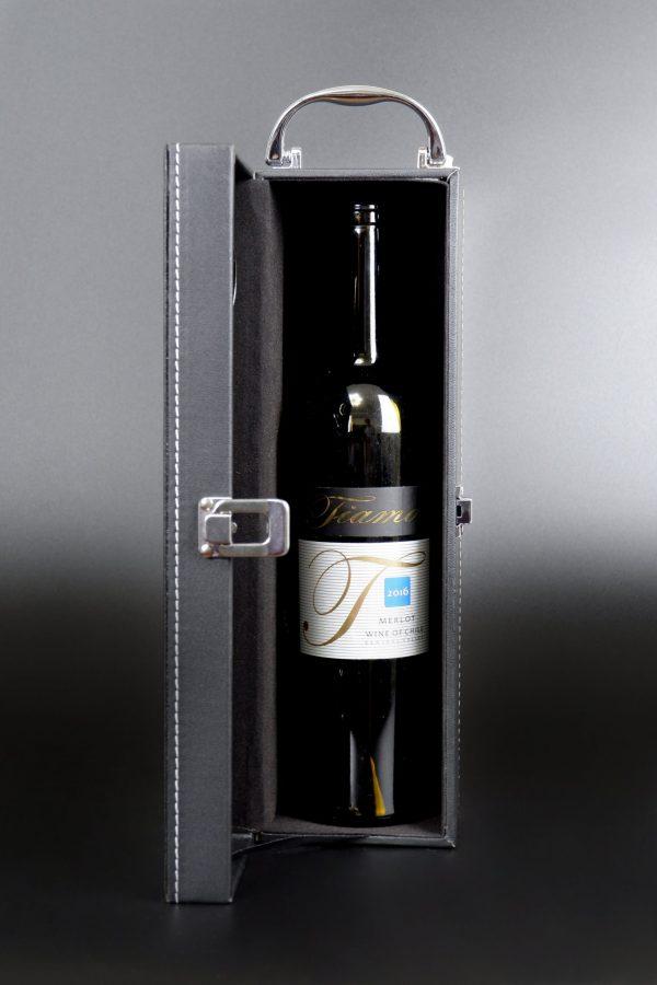 hộp rượu đơn