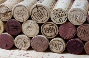 Vintage, trong sản xuất rượu vang, là quá trình hái nho và tạo ra thành phẩm-rượu vang. Vintage là thông tin