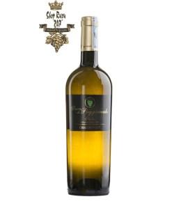 Rượu vang Duca Di Poggioreale Chardonnay