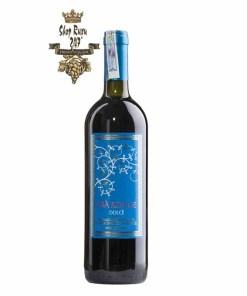 Rượu vang Fla Rouge Dolce