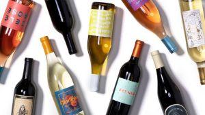 Rượu ngọt được tạo thành khi có lượng đường dư còn sót lại sau quá trình lên men đã diễn ra. Khi nói đến rượu vang trắng