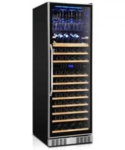 Vinocave- thương hiệu Pháp, ra đời từ 1978- trải qua 43 năm phát triển và đứng vị trí Top đầu các thương hiệu sản xuất tủ rượu