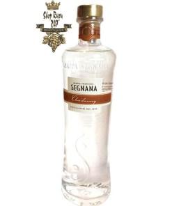 Rượu Grappa Segnana Chardonnay 4