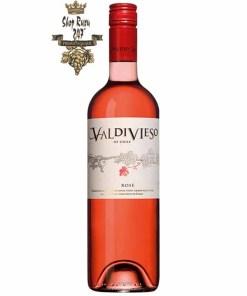 Rượu Vang Hồng Chile Valdivieso Classic Rose