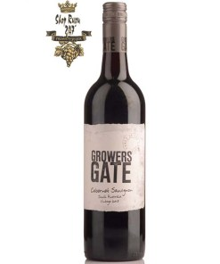 Rượu Vang Úc Growers Gate Cabernet Sauvignon