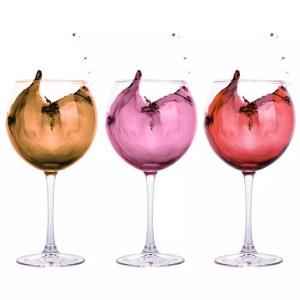 Rượu vang ngọt đến từ những trái nho cực ngọt! Để tạo ra một loại rượu ngọt, quá trình lên men được dừng lại trước khi nấm men