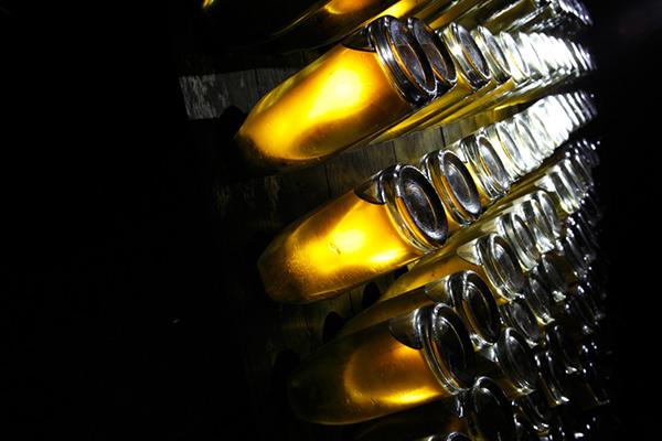Sau khi quá trình lão hóa hoàn thành, các tế bào men chết được loại bỏ thông qua một quá trình được gọi là quá trình xử lý.