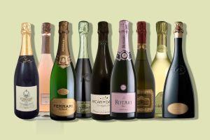 rượu Prosecco ở Ý không kém phần nổi tiếng và thơm ngon, không khác gì nữ hoàng vang nổ Champagne