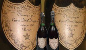 Champagne thực sự phải đến từ vùng Champagne ở miền Bắc nước Pháp. Bất kỳ loại vang nổ hay vang sủi bọt nào