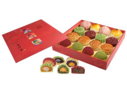 上海観光ブログ-お勧めレストラン part5 中國風デザートならこちらですー「唐餅家」