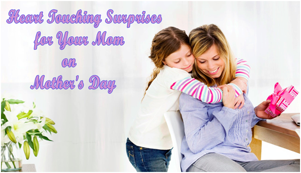 mother day, heart touching day