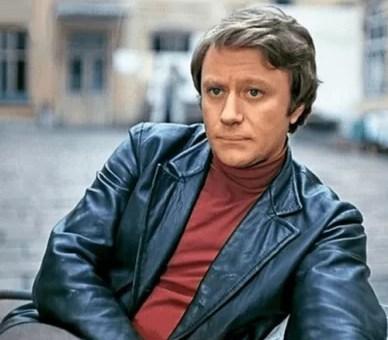 Андрей Миронов народный любимец