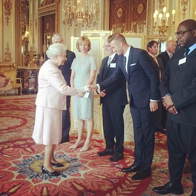 фото из жизни королевы Англии 24