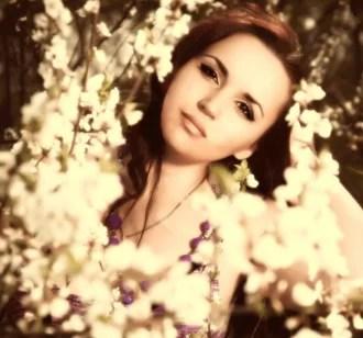 Ирина Самарина поэтесса Полтава Украина