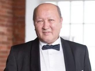 доктор философии в медицине Мирзакарим Санакулович Норбеков