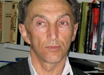 психотерапевт Владимир Львович Леви