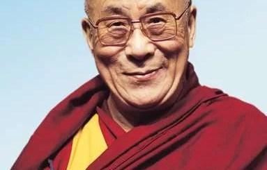 dalaj lama