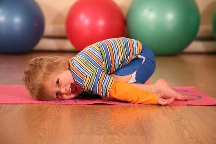 кинезиологические упражнения 1