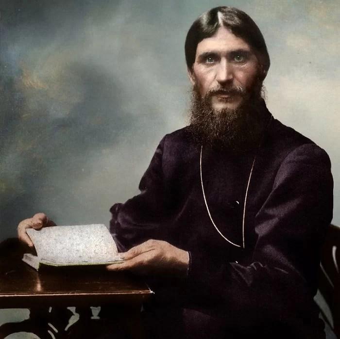 самые загадочные люди в истории - фото 12
