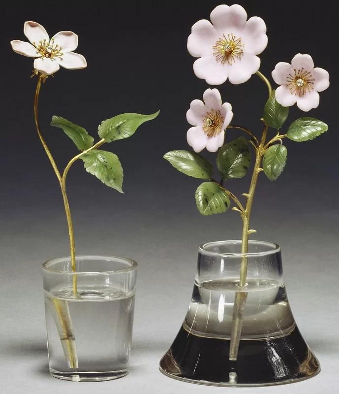 kamennye cvety faberzhe