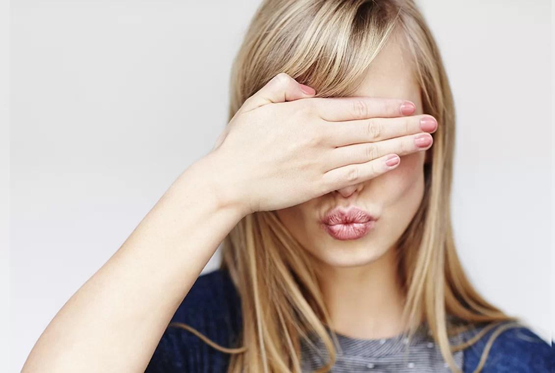 полезно для нашего здоровья делать это ежедневно - закрывать глаза