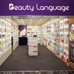 Beauty Language Kovan Heartland Mall Singapore