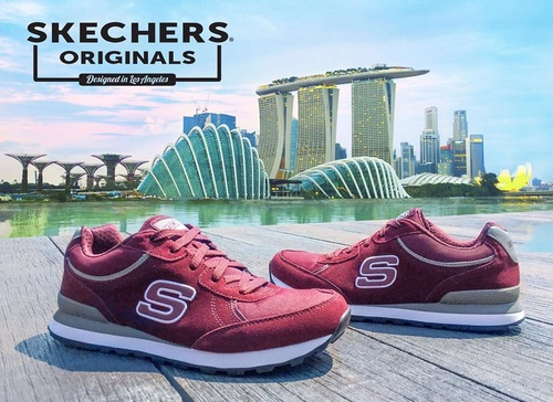 skechers shoes singapore