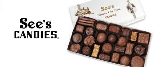 See's Candies Singapore.