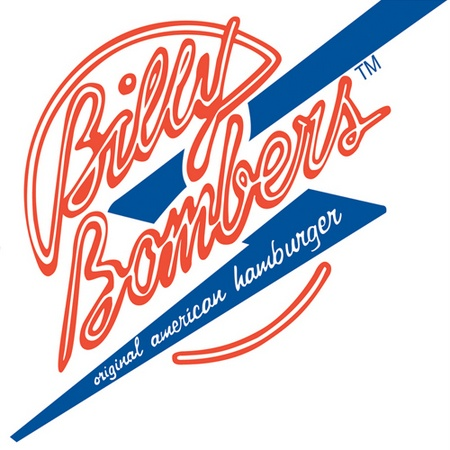 Billy Bombers American Diner restaurant Clarke Quay Central Singapore.