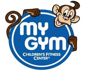 My Gym children's fitness centre Singapore.