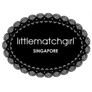 Little Match Girl clothing shop Singapore.