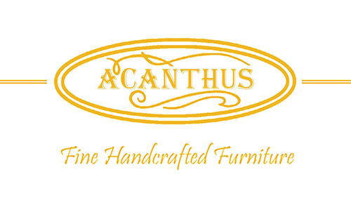 Acanthus Collection furniture store at The Centrepoint mall in Singapore.