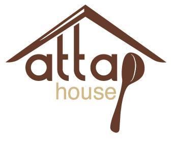Attap House restaurant in Singapore.