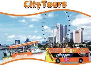 CityTours Singapore.
